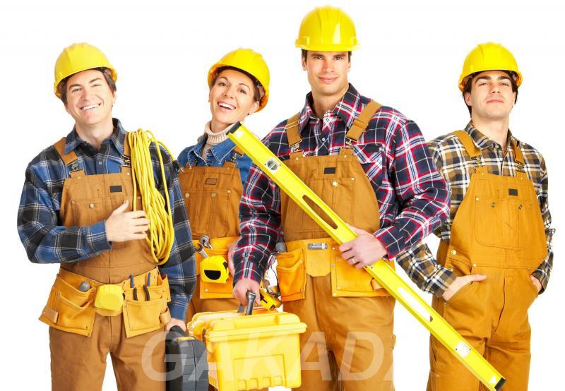 Строительство и ремонт все виды отделки любого уровня слож,  Псков