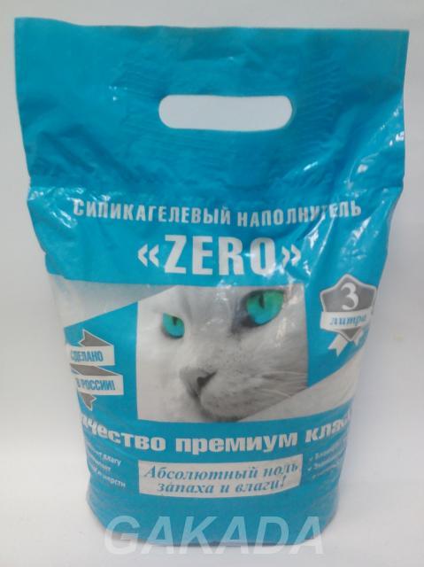 Силикагелевый наполнитель для кошек от производителя,  Челябинск