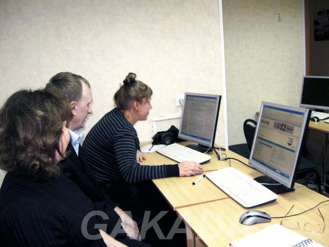 Компьютерные курсы и занятия для всех,  Москва
