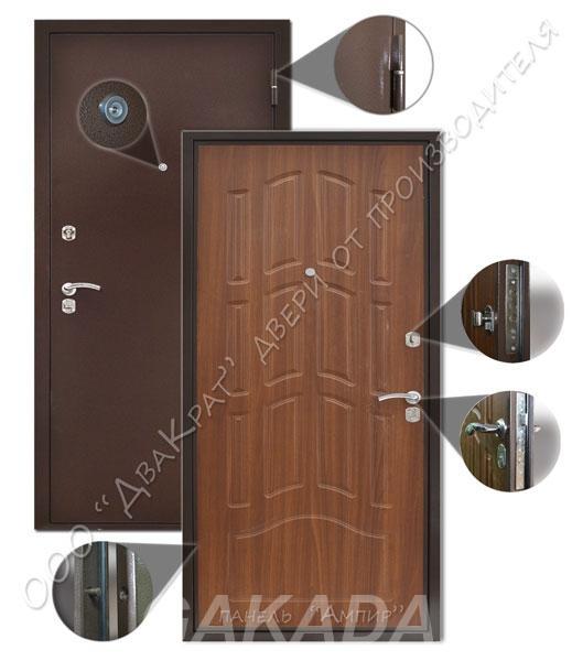 Входные металлические двери, Вся Россия