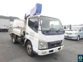 Автовышка Mitsubishi Canter FE73DB