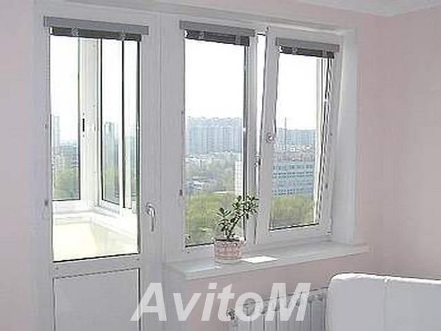 Окна и двери от производитeля, доступныe цeны,  Ростов-на-Дону