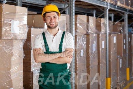комплектовщик на склад одежды,  Владимир