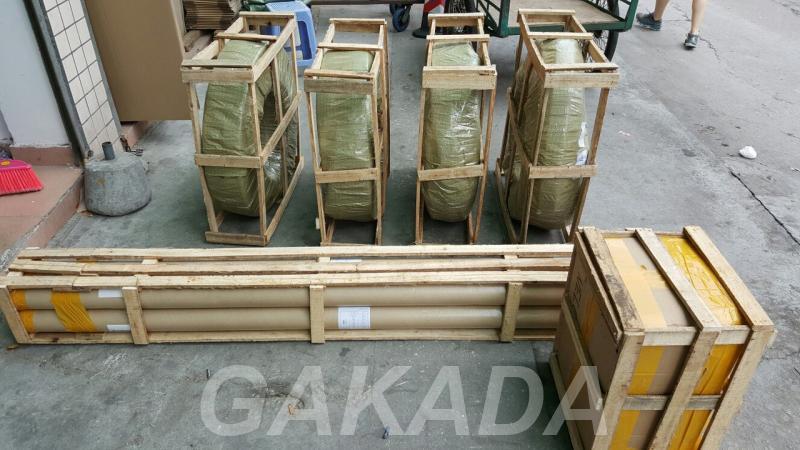 Доставка грузов из Китая Guangzhou Cargo,  Москва