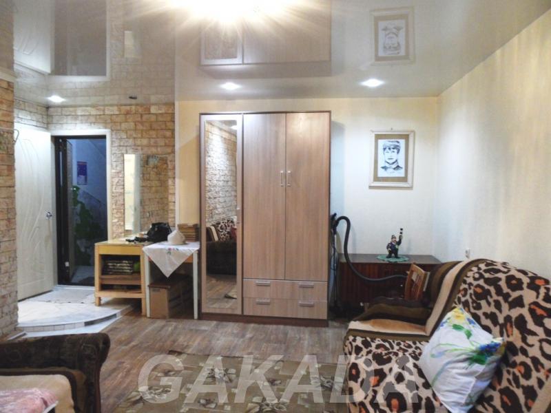 Сдается 1к квартира ул Гусинобродское шоссе 23,  Новосибирск