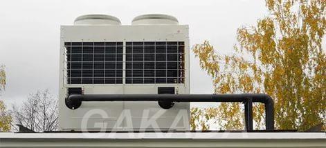 Интехкомплект- Газовые кондиционеры наружной установки, Вся Россия