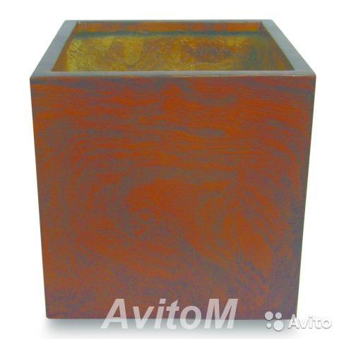 Wood Cube 27 27x27 см. , высота 27 см,  Москва