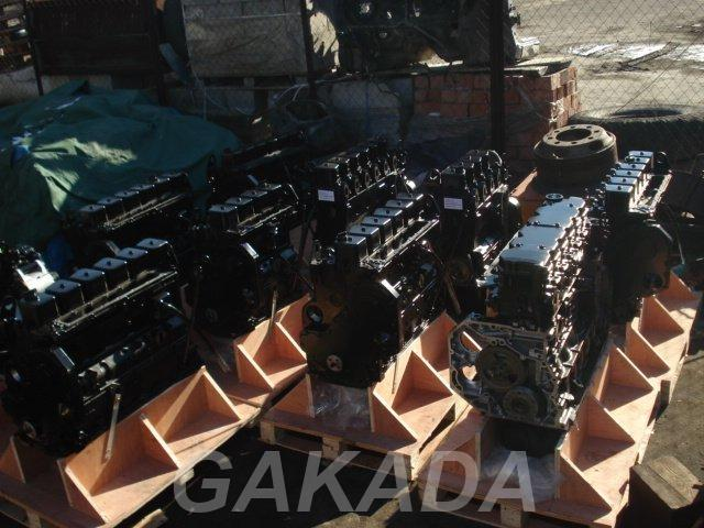 Запасные части и двигатели CUMMINS в наличии,  Иркутск
