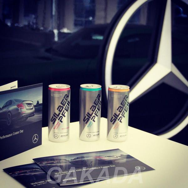 Франшиза от партнера Mercedes AMG Motorsport с доходом,  Москва