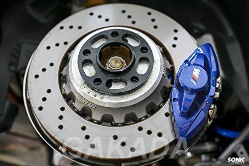 Проставки Vector для BMW 20mm, Вся Россия