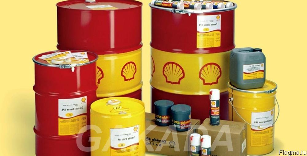 Масла Shell любые большой выбор склад, Вся Россия