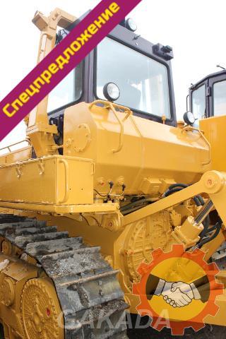 Бульдозер Четра Т11 продажа тракторов,  Хабаровск