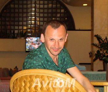 Профессиональный массаж на дому,  Москва