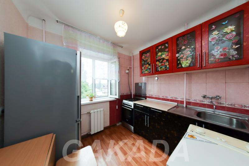 Двухкомнатная квартира в надежном доме недорого,  Краснодар
