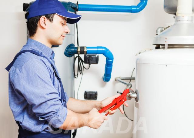 Монтаж отопления, водоподготовки, водоочистки,  Тверь