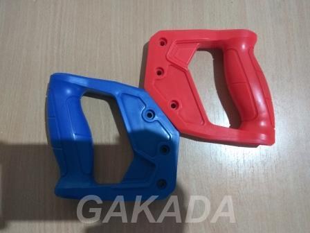 Производство изделий из пластмасс на ТПА вакуумная формовк,  Ижевск