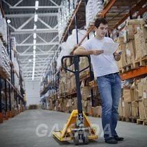 Работа для мужчин и женщин на складах, Чехов