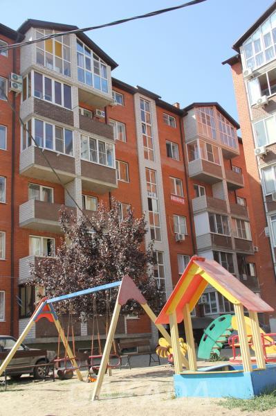Однокомнатная квартира уютный уголок,  Краснодар