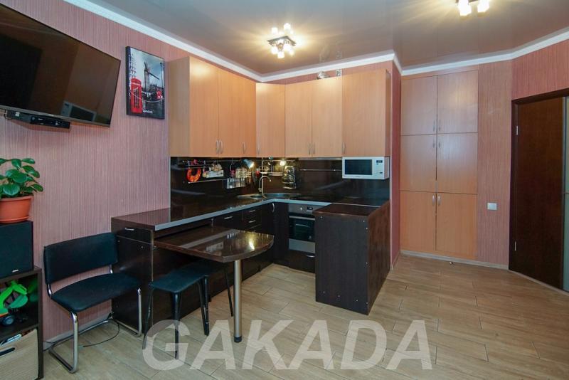 Функциональная 2х комнатная квартира в лучшем районе Красн,  Краснодар