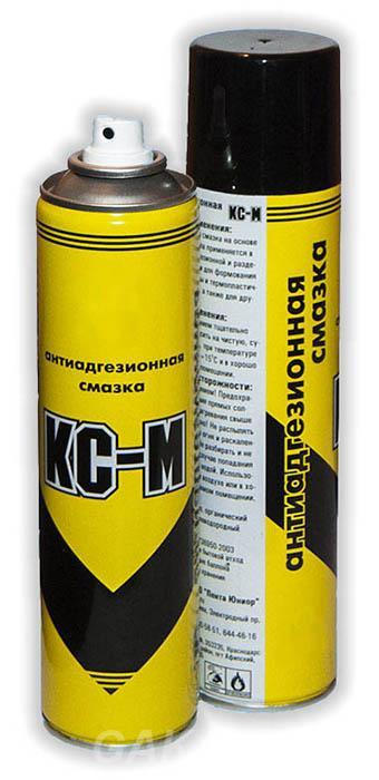 Касторовая смазка КС-М 400 мл, Набережные Челны