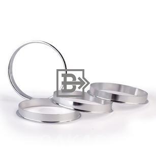 Кольца центровочные для дисков металлические, Вся Россия