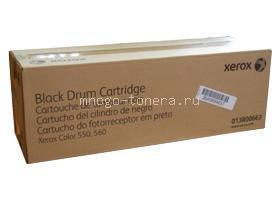 Фотобарабан Drum Xerox 550 560 чёрный, Вся Россия