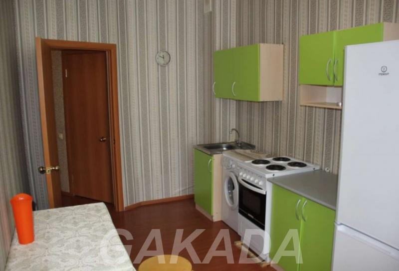 Уютная однокомнатная квартира с ремонтом и мебелью,  Краснодар