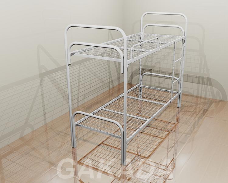 Качественные металлические кровати недорого,  Саратов