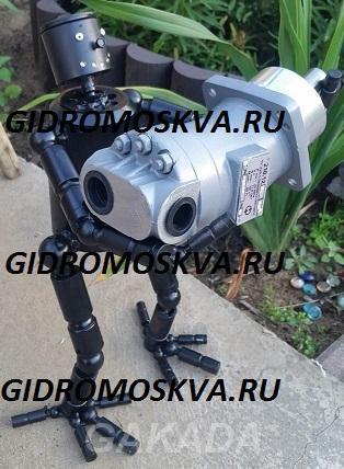 Гидромоторы МГП, Вся Россия