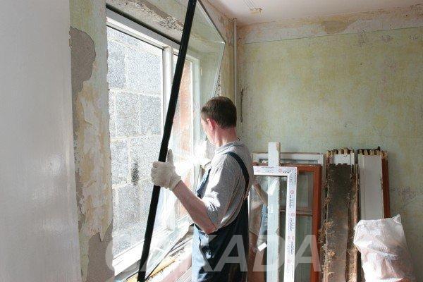 Сервисный ремонт окон, Сочи