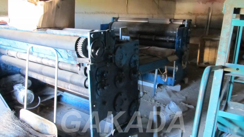 Продам станок двухцветной флексографской печати, Вся Россия