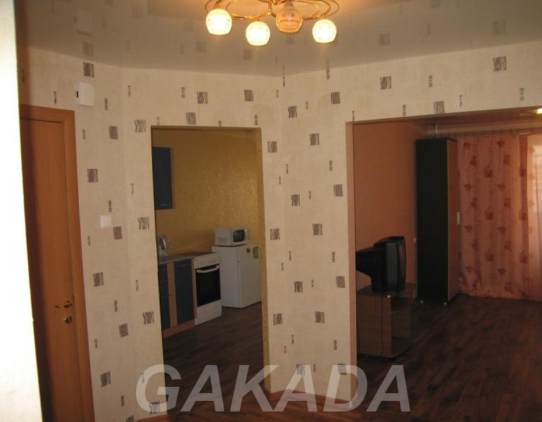 Сдам квартиру на часы и сутки около сквера Победы,  Ижевск