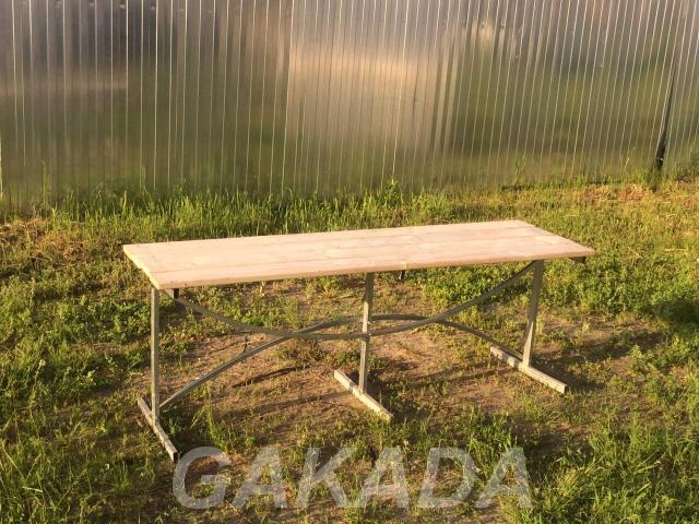Столы для сада, Новая Усмань
