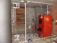 Твердотопливные пиролизные котлы газогенераторные, Вся Россия