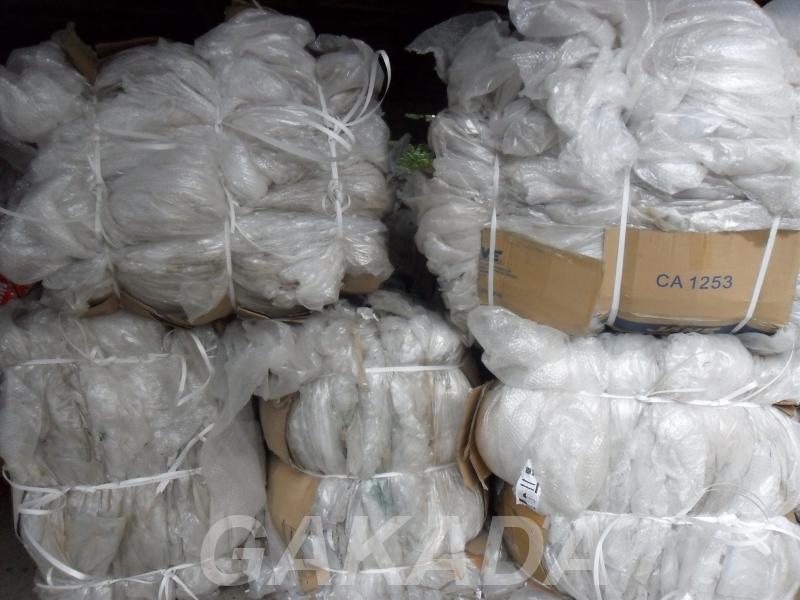 продам отходы стрейч пленки,  Москва