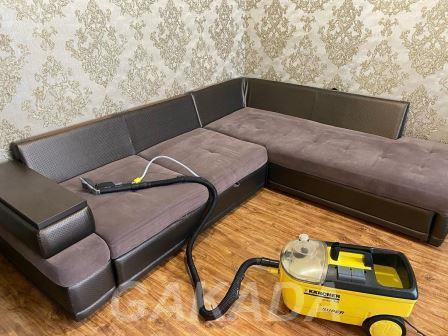 Химчистка мебели ковров и диванов чистка мебели,  Новосибирск