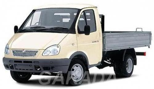 Кузов в сборе для ГАЗ 3302, 33023, 330202 новые, Суворов