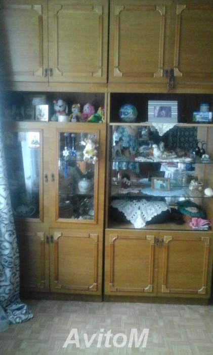 Продам мебельную стенку, Борисоглебск