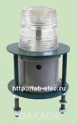 Лампы полупроводниковые ЛПСК-р-220-4, Вся Россия