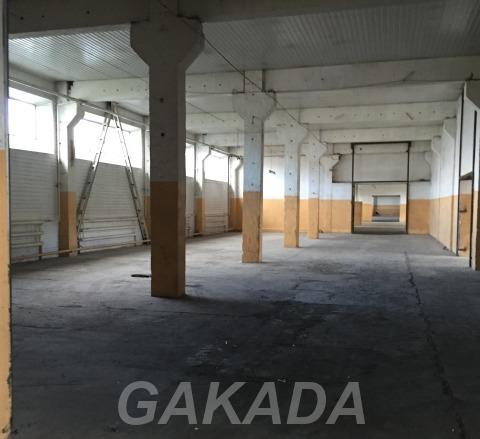 Продажа склад производство офис большое помещение,  Барнаул