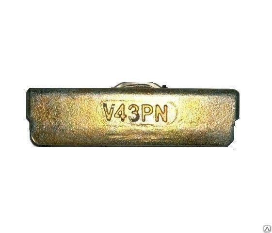 Палец V43 PN Палец V43 PN, Вся Россия