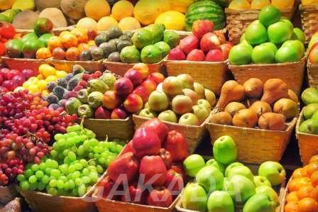 БФ Компани Торговля оптовая фруктами и овощами,  Москва