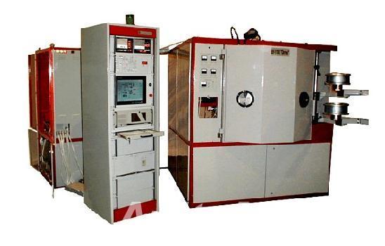 Установки вакуумной металлизации и станки для обработки оптики,  Москва