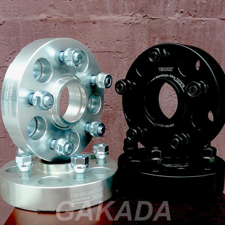 Проставки колесные Acura Honda от Vector, Вся Россия