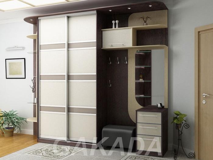 Мебель для прихожей на заказ Компания Рико,  Москва