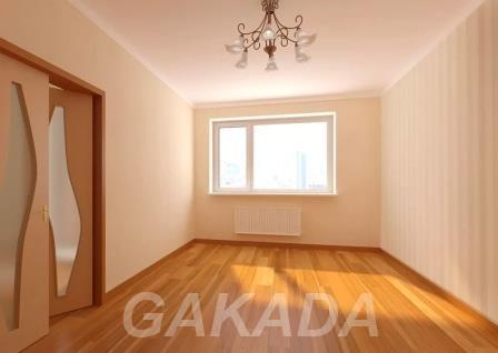 Требуется Бригада по ремонту квартир под ключ,  Москва