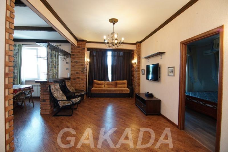 3 комнатная квартира в хорошем доме в ФМР,  Краснодар