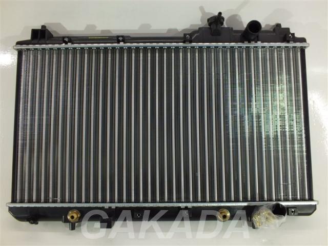 Радиаторы двигателя,  Кемерово