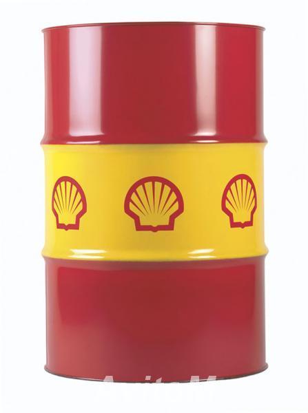 Масло Shell бочка,  Краснодар