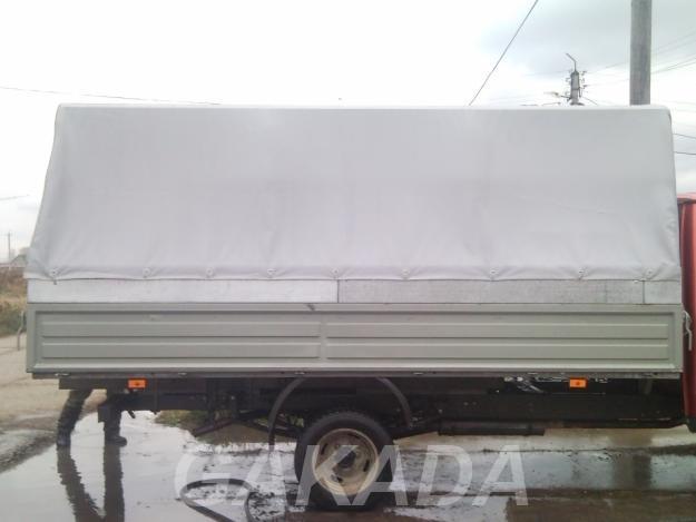 Кузов и борта на ГАЗ, Вся Россия